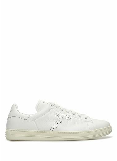 Tom Ford Sneakers Beyaz